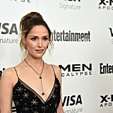 Rose Byrne Valentino Dress X-Men Apocalypse Screening 2016