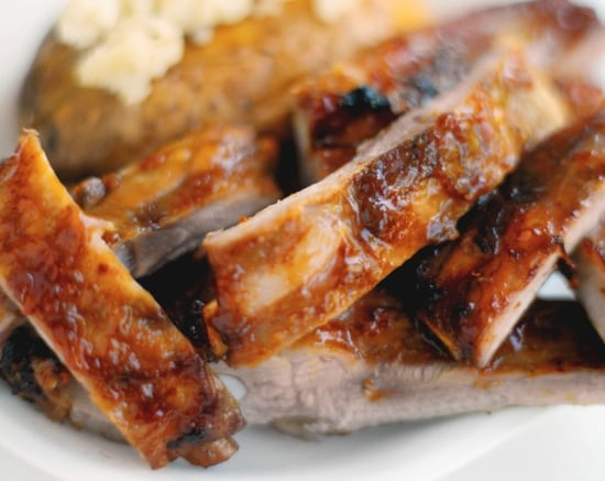 What Kind of Ribs Do You Like?