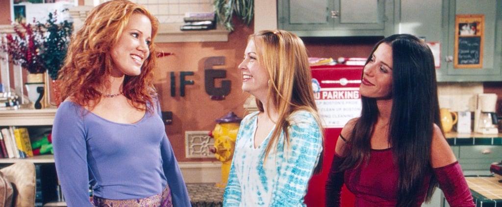 Melissa Joan Hart Kept Her Sabrina the Teenage Witch Outfits