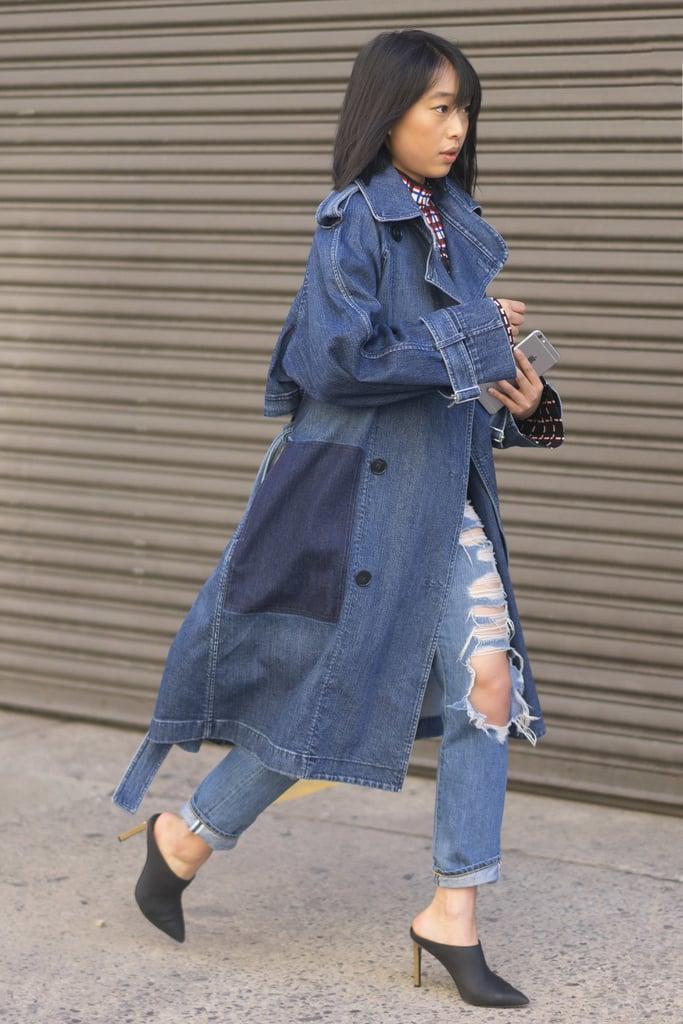 Editor Fashion Tips