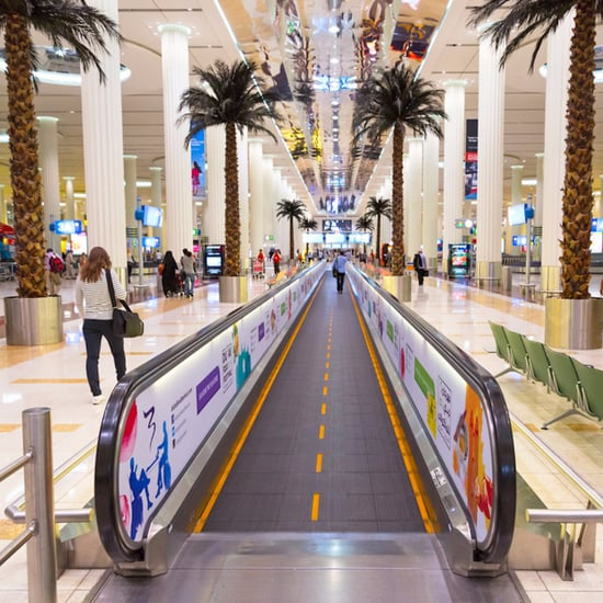 TV Streaming Coming to DXB