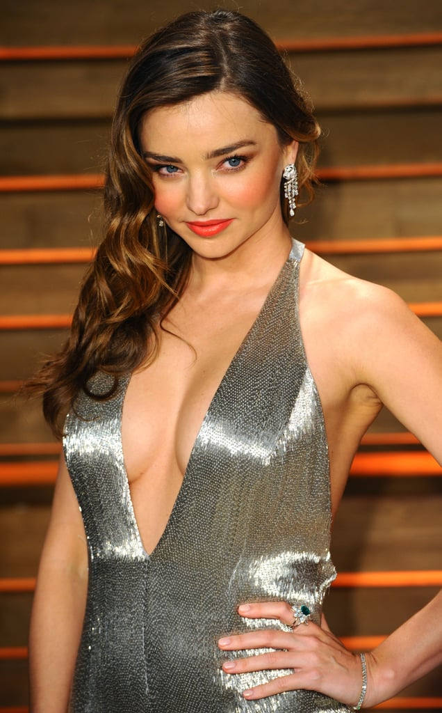 Miranda Kerr at Vanity Fair Party