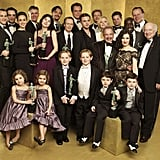 The Cast of Boardwalk Empire