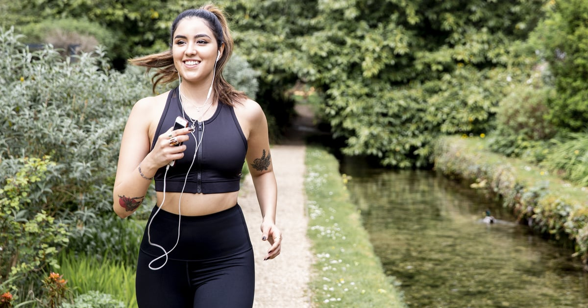 Always Wanted to Be a Runner? This 4-Week Training Plan Will Help Build Your Endurance
