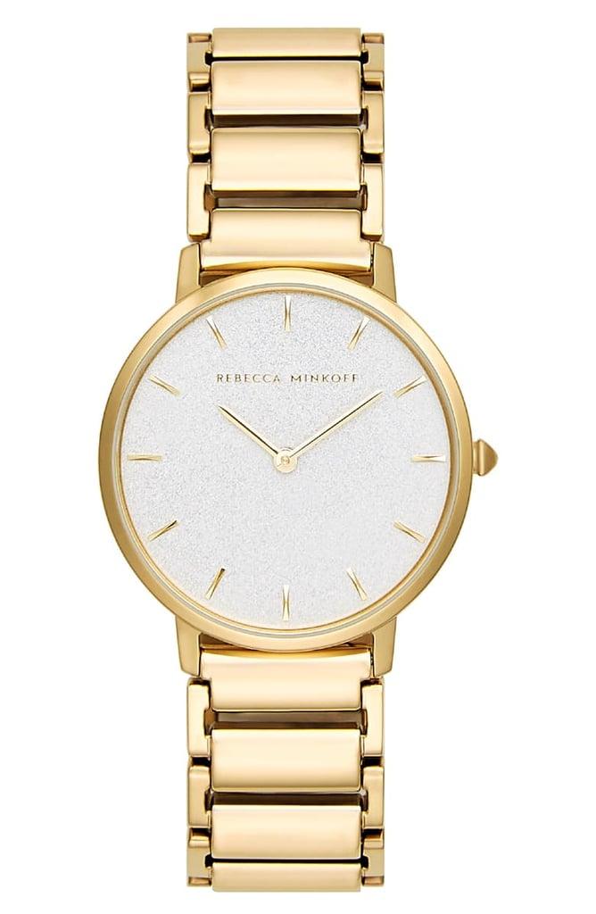 Rebecca Minkoff Major Bracelet Watch