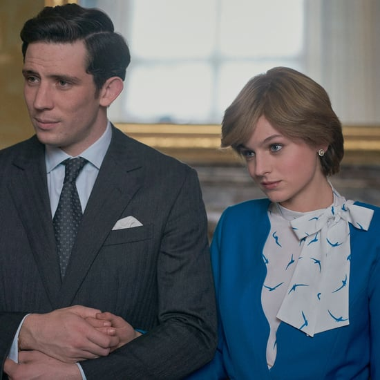 The Crown: Producer Suzanne Mackie Says No to a Series 7