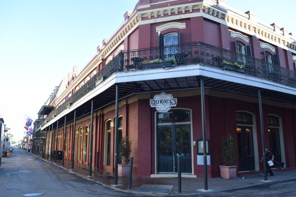 From Cemeteries to Restaurants — New Orleans's Most Haunted Spots