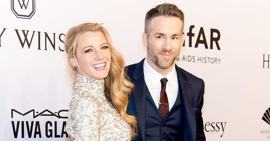 Blake Lively Gives Birth, Welcomes Second Child With Ryan Reynolds