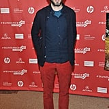 Bret McKenzie premiered his new movie Austenland at Sundance on Friday.
