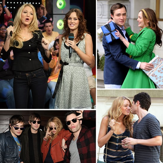 Best Gossip Girl Pictures