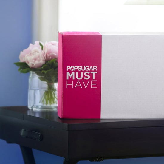 POPSUGAR Editors Monthly Favorite Must Have Box