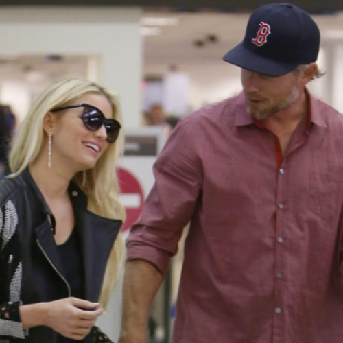 Jessica Simpson and Eric Johnson's Wedding Plans