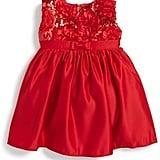 Dorissa Sleeveless Party Dress