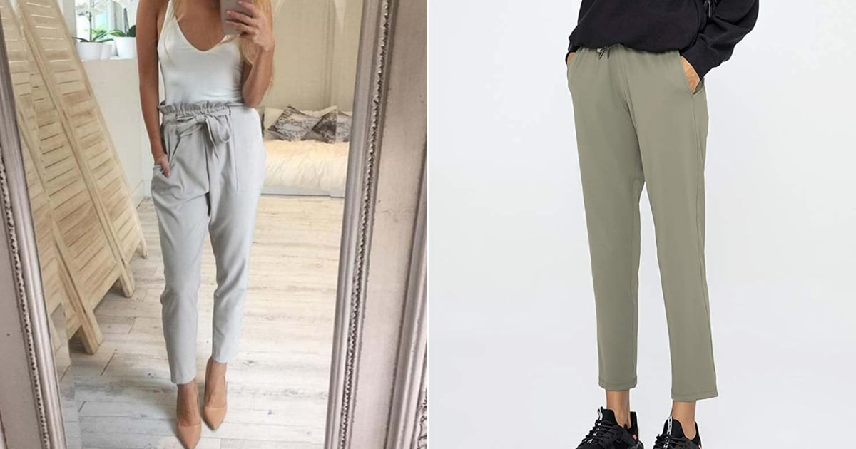 Cheap Pants For Women on Amazon