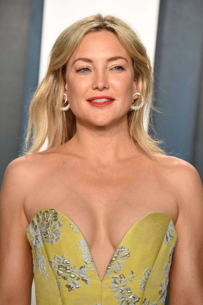 Kate Hudson at the Vanity Fair Oscars Afterparty 2020