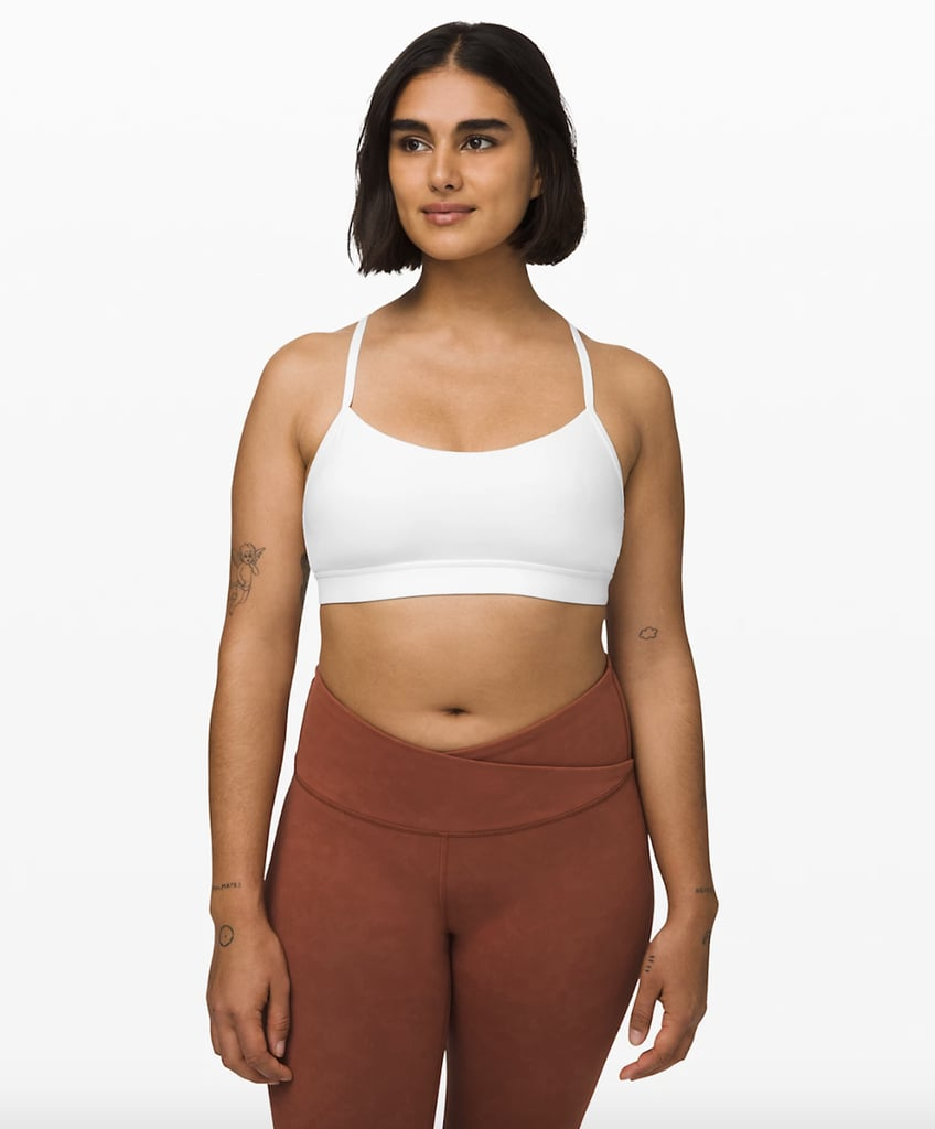 Best Lululemon Sports Bra For Small Busts