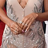Jada Pinkett Smith at Grammy Awards
