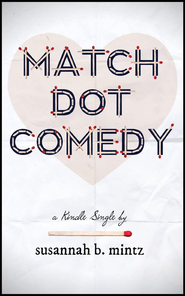 Match Dot Comedy
