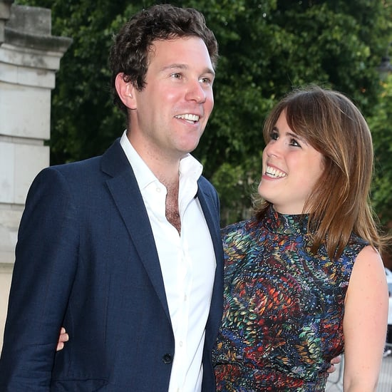 Reasons We're Excited For Princess Eugenie's Wedding