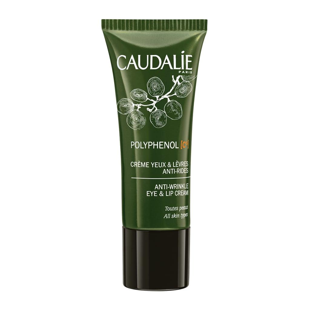 Caudalie Anti-Wrinkle Eye & Lip Cream