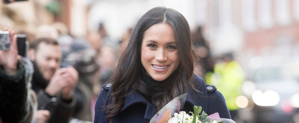 We Have a Feeling the Queen Would Approve of These 8 Brands For Meghan Markle