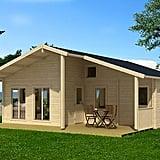 Allwood Avalon Cabin Kit