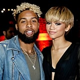 Is Zendaya Dating Odell Beckham Jr.? See the Snaps That Are Fueling Romance Rumors