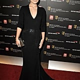 At the 2010 BAFTA Los Angeles Britannia Awards