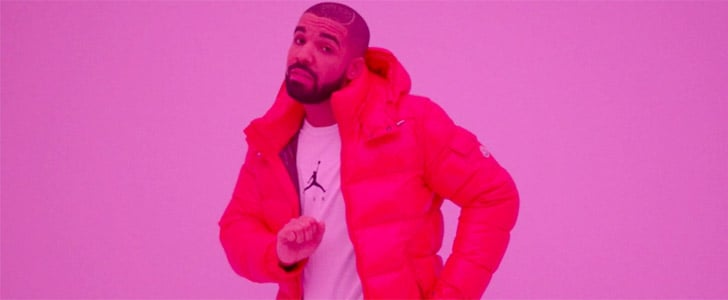 "Drake's ""Hotline Bling"" Video"