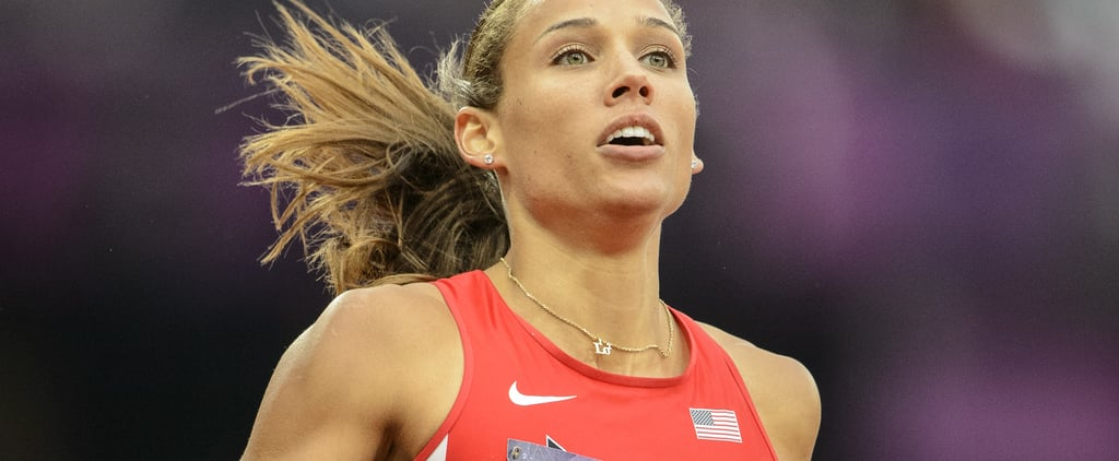 The Weight of Gold: What Is Lolo Jones Doing in 2020?
