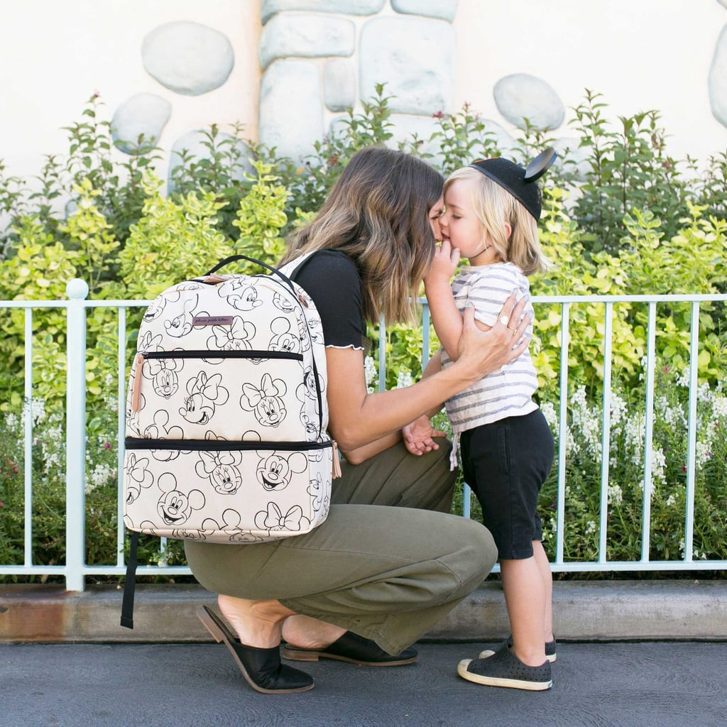 Things to Bring to Disney Parks If You Have Kids