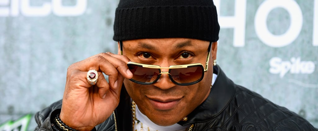 You'll Die (in a Good Way) When You Find Out What LL Cool J Stands For