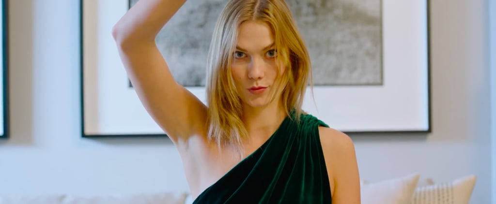 Karlie Kloss Is Prepping For the Most Stylish Party of the Year