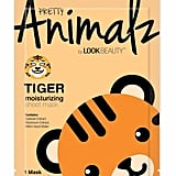 Pretty Animalz by Look Beauty Moisturizing Sheet Mask