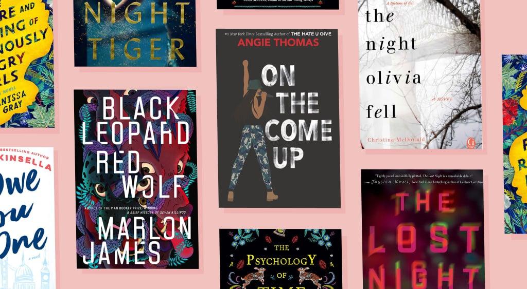 Best New Books February 2019 | POPSUGAR Entertainment