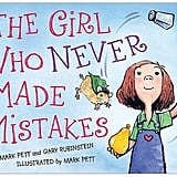 The Girl Who Never Made Mistakes (1-3)