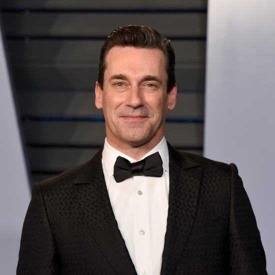 Jon Hamm Used to Be a Daycare Teacher