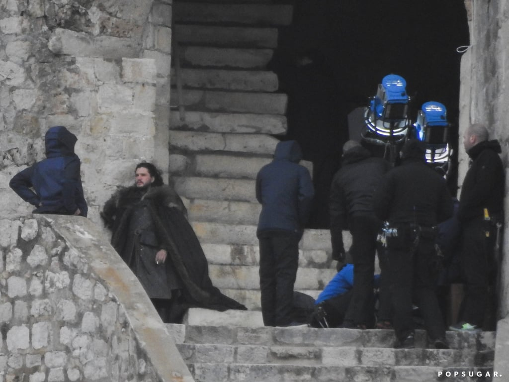 Game Of Thrones Staffel 8 Amazon Start