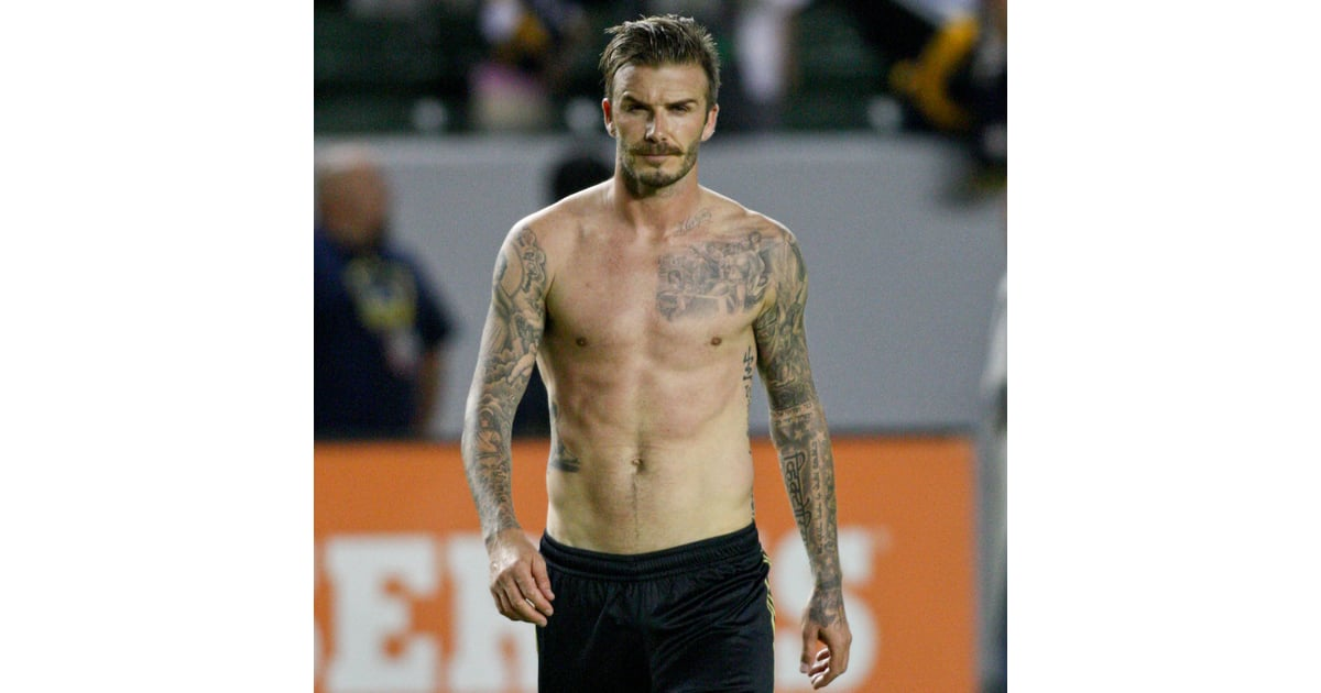 David Beckham to Join Olympic Opening Ceremonies ...
