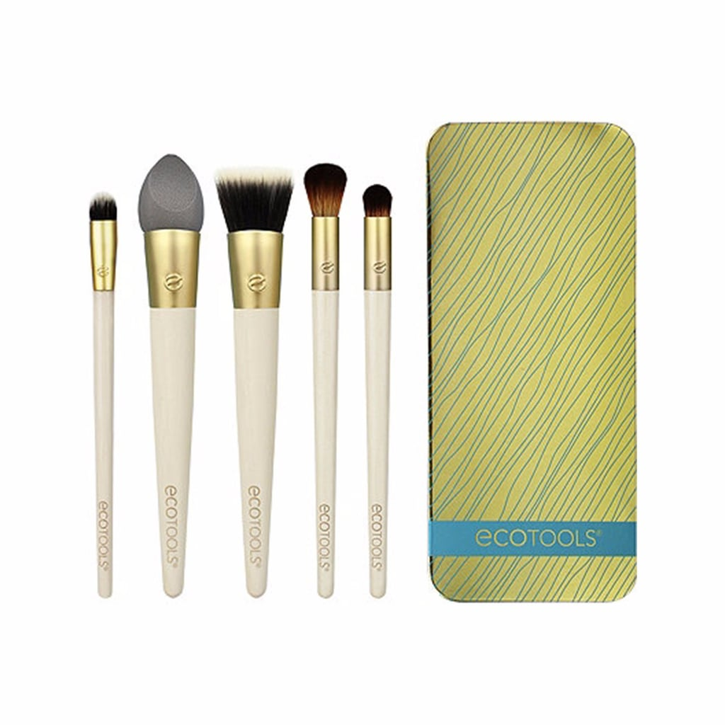 EcoTools Blending & Blurring Brush Set Giveaway