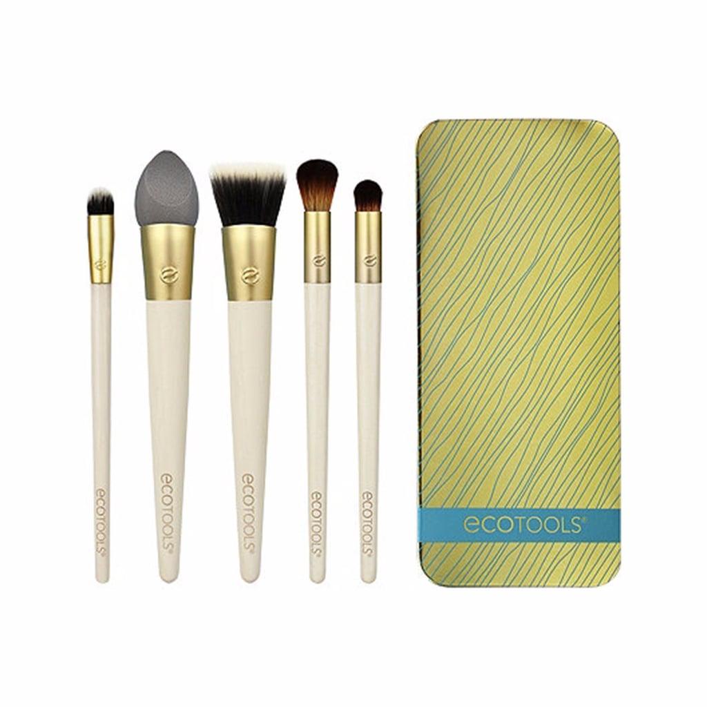 EcoTools Blending & Blurring Brush Set Giveaway