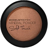 Models Prefer Soft Touch Mineral Powder, $16.99