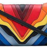 Elena Ghisellini Rainbow Shoulder Bag