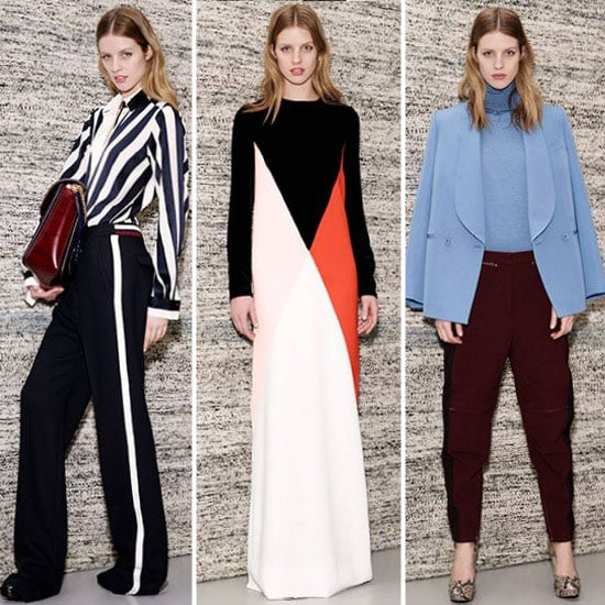 Stella McCartney Pre-Fall 2013 Collection (Pictures)