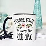 Etsy Mom Mug