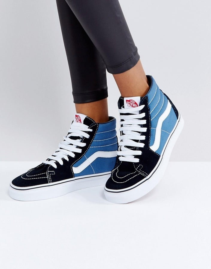 Best High-Top Sneakers | POPSUGAR Fashion