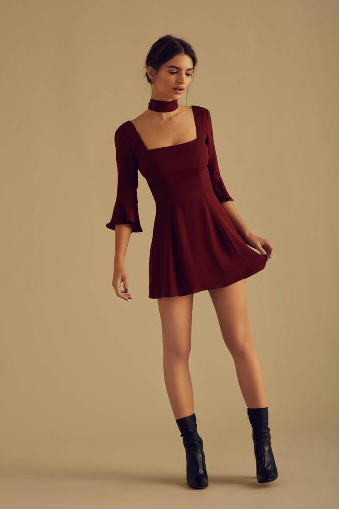 Emily Ratajkowski's Christy Dawn Dress