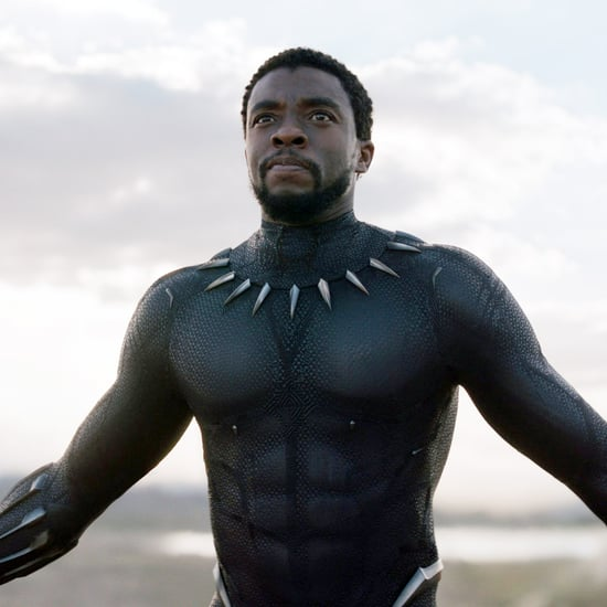 Here's When Black Panther Will Be on Disney+