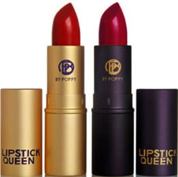 Brand-New Brand: Lipstick Queen by Poppy King