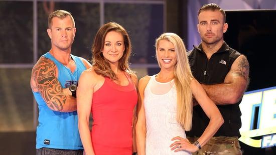 The Biggest Loser Families 2015 Contestants